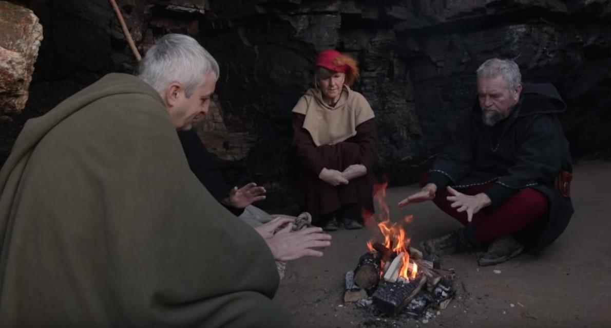 St Piran Film [2]