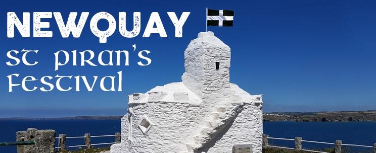 Newquay St Pirans Festival
