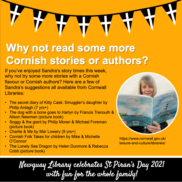 Check out other Cornish books